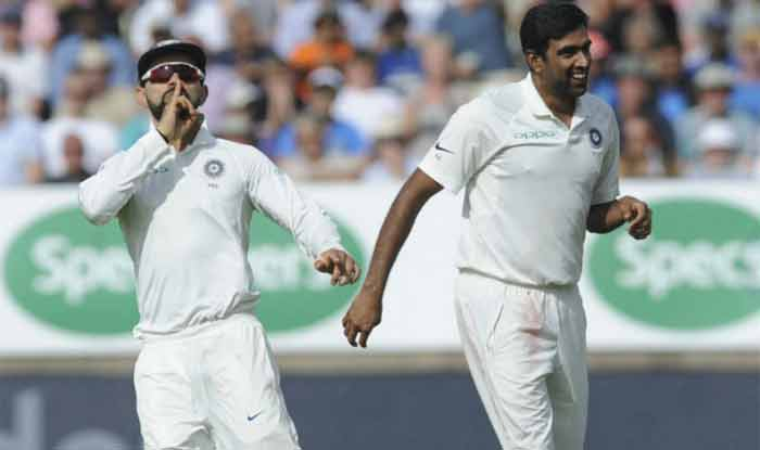 ICC Nominates Virat Kohli, Ravichandran Ashwin For Men's Player of The Decade Award