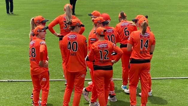 HB-W vs PS-W Dream11 Team Prediction Rebel WBBL 2020 Match 51: Captain, Fantasy Playing Tips, Probable XIs For Today's Hobart Hurricanes Women vs Perth Scorchers Women T20 Match at North Sydney Oval, 10.10 AM IST November 21 Saturday