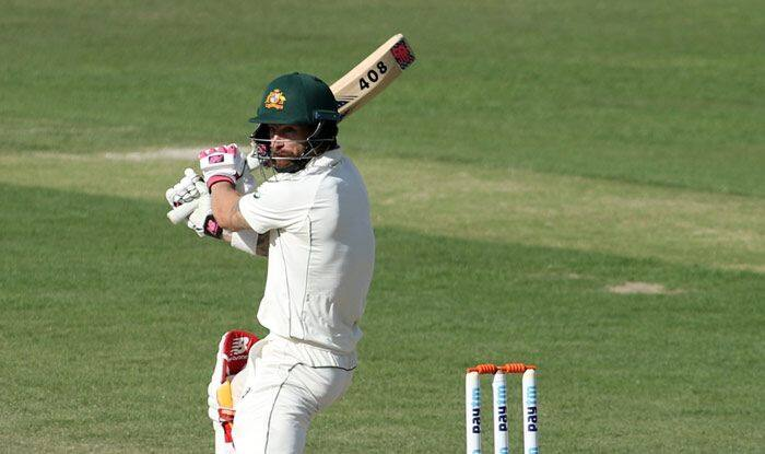 Australia Announce 19-Man Squad For South Africa Tests; Matthew Wade Dropped While Alex Carey Gets Maiden Call-up