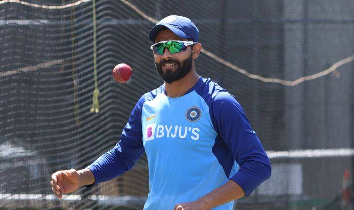 India vs Australia 2021: Ravindra Jadeja Ruled Out of 4th Test in Brisbane Due to Dislocated Thumb