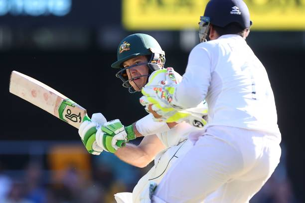 India vs Australia 2021, 4th Test in Pictures: Labuschagne Lights up Gabba With Fifth Century