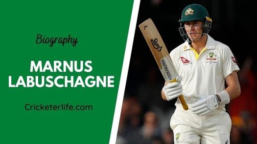 Marnus Labuschagne biography, age, height, wife, family ...