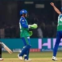 Multan Sultans beat Peshawar Zalmi by six wickets