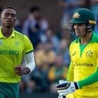 Australia vs South Africa 3rd T20 Match Prediction
