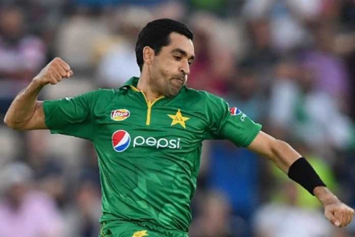 Umar Gul Retirement from all formats of cricket I Cricketfile