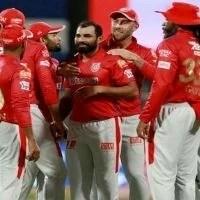 Kings XI Punjab defeated Kolkata Knight Riders By 8 Wickets
