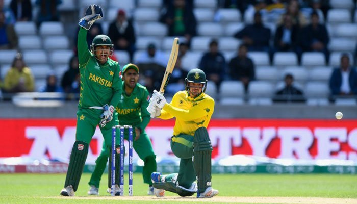 South Africa Tour of Pakistan 2021 confirmed