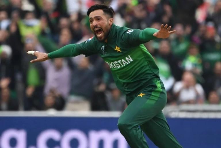 Mohammed Amir Quits International Cricket I Big Blow to Pakistan I