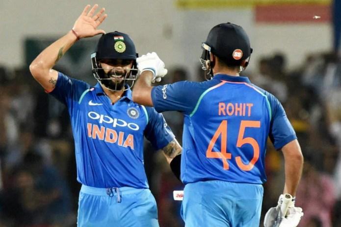 Virat Kohli vs Rohit Sharma I Two Cricketing Giants Compared I