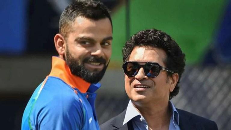 Virat Kohli vs Sachin Tendulkar: An In-Depth Comparison