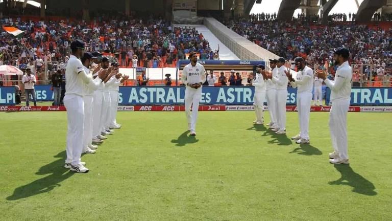 Ishant Sharma 100th Test Match I Ind vs Eng 3rd Test