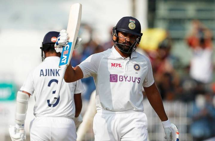 India vs England Test 2 Day 1