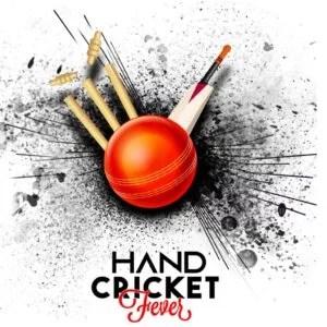 How to play hand cricket? I Hand Cricket I Cricketfile