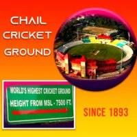 Chail Cricket Ground I Chail Cricket Ground History