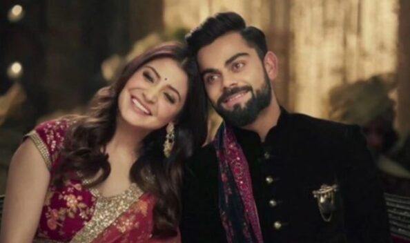 Cricketers Who Married Actresses I Cricket and Film Industry