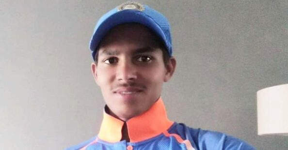 Youngest Player In IPL 2021 | Who Is He? I Cricketfile