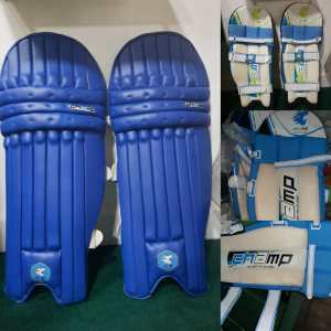 New batting pads