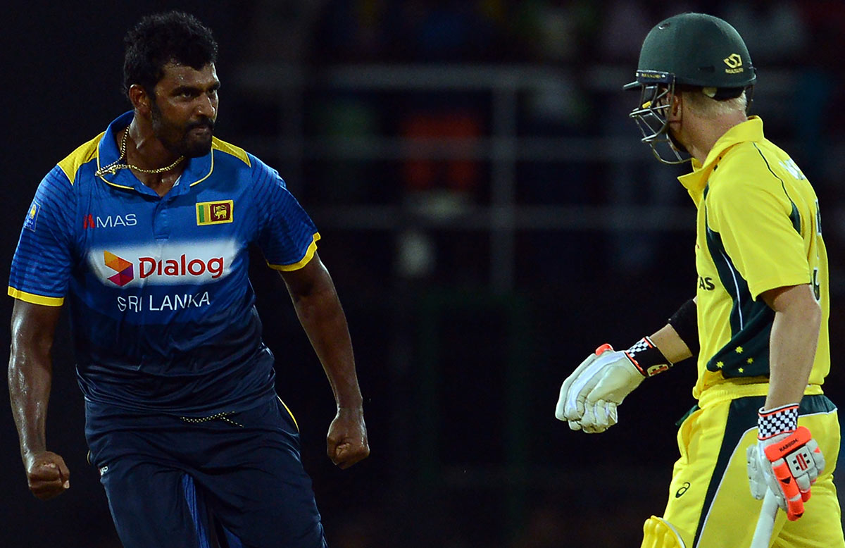 Image result for thisara perera