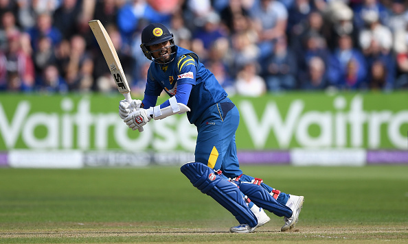 England v Sri Lanka - 5th ODI Royal London One-Day Series 2016