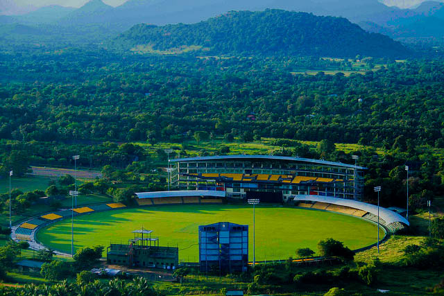 Pallekele Cricket Stadium