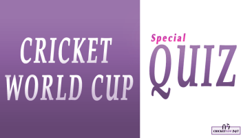 ICC Cricket World Cup 2019 FAQs – Cricket Now 24/7