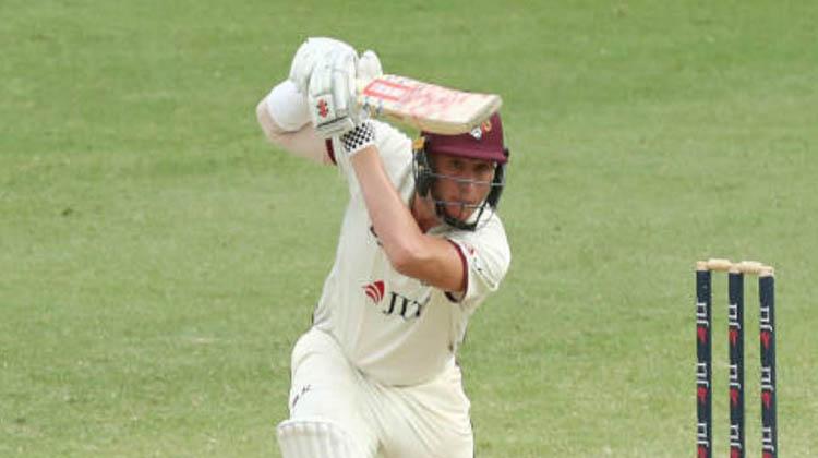 Matt Renshaw Set To Take Break From Cricket After Sheffield Shield Snub