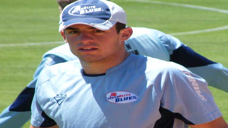 Moises Henriques Reflects On His Long-Time Mental Health Issues