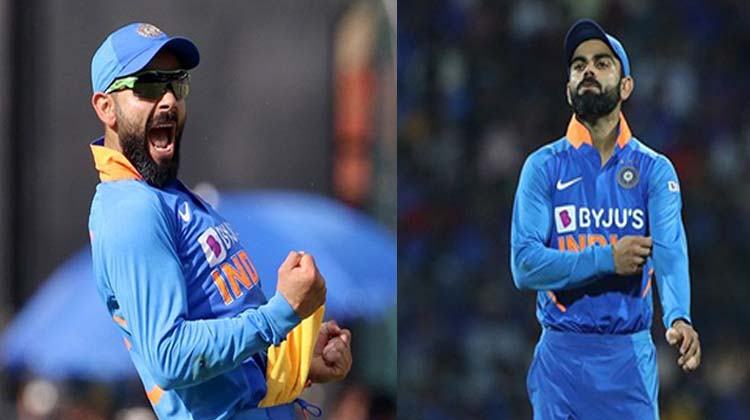 NZ v IND: 5-0 Win To 0-3 Loss. What Went Wrong For Team India?