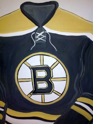 Bruins Jersey