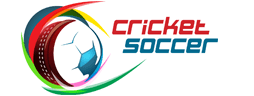 CricketSoccer Logo