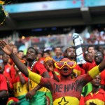 5 AFCON Super Stars in the Making