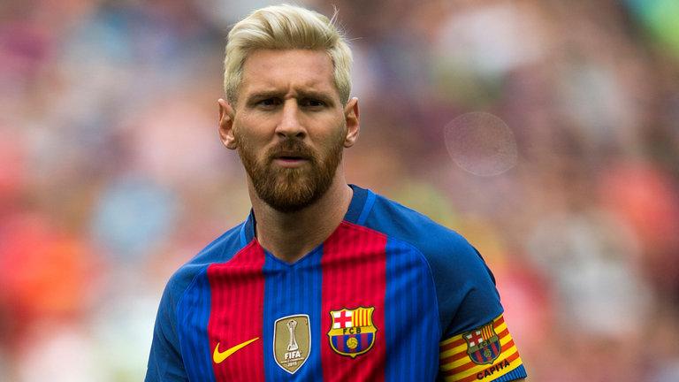 Leo Messi LaLiga