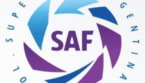 All-New Superliga Argentina
