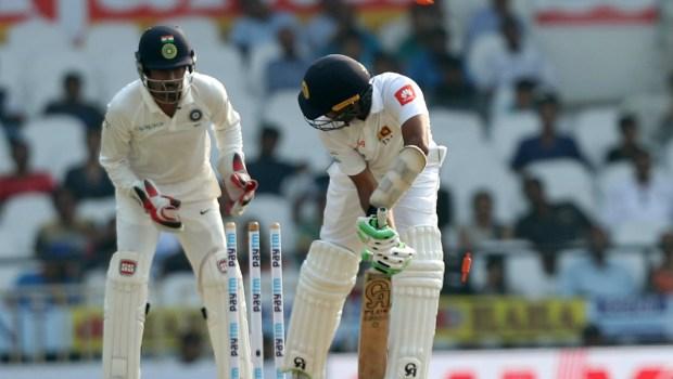 Sri Lanka's confused batting approach defies logic