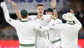Morkel of South Africa