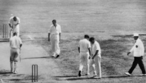 Southern Superpowers: Australia-South Africa Test History 1963-64 Throwing Controversy and Graeme Pollock