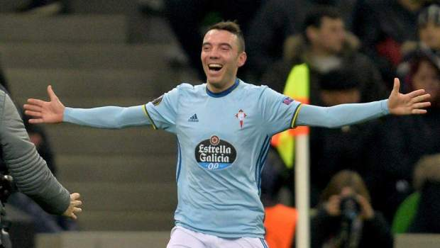 Iago Aspas - Spain's secret World Cup weapon from Celta Vigo