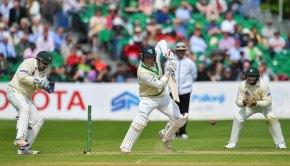 Ireland in Test cricket