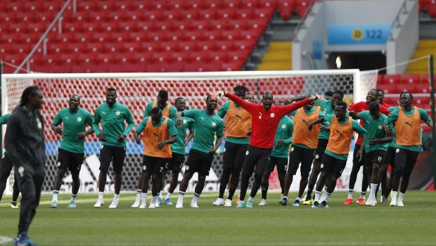 Senegal looks to boost disappointing World Cup for Africa