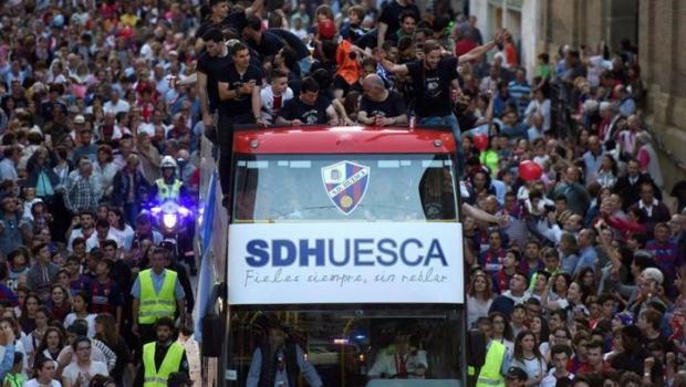 Rebellion of the Humble continues in La Liga