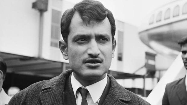 Ajit Wadekar