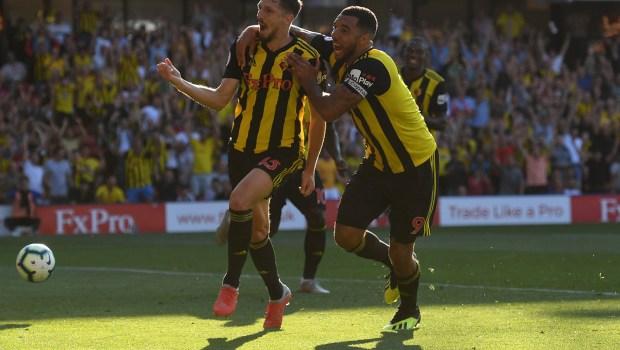 Watford and a Cristiano crisis
