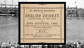 Ashes 1882