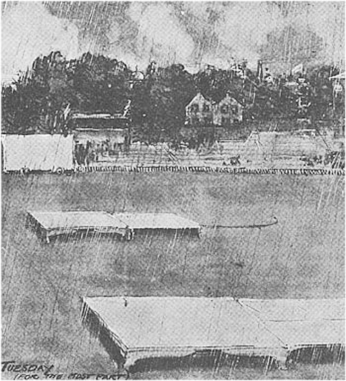 Triangular Tournament 1912