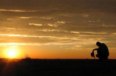 Prayer: Ritual or Relationship?