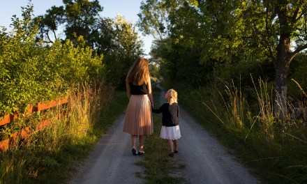 Mother's Day: Joyful or Difficult?