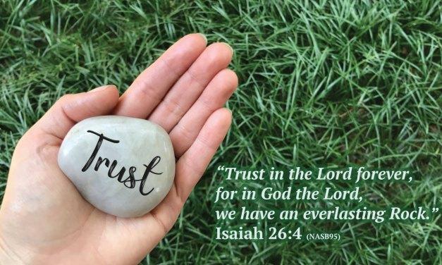 When It's Hard to Trust