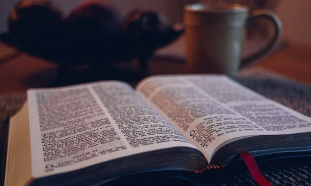 Drawing Strength From the Psalms