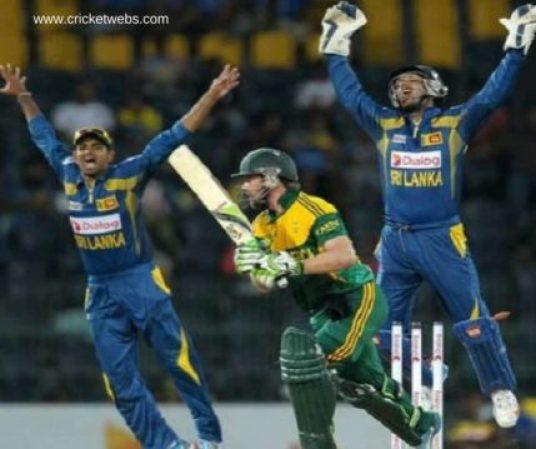 Sri Lanka vs South Africa Prediction