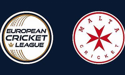 European Cricket Series Match Prediction